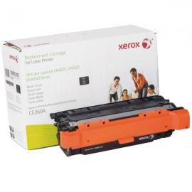 Cartouche Toner XEROX 106R02185 CE260A HP Color LaserJet CP4025/4525/CM4540 NOIR