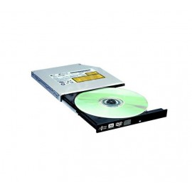 GRAVEUR DVD±RW Slim Hitachi LG GSA-T20N IDE Pc Portable Mini Dell Optiplex SFF