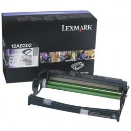 Tambour Imprimante LEXMARK Laser 12A8302 7376983 E230 E232 E240 E330 E340 NOIR