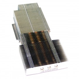 Dissipateur Processeur DELL 0PF424 PF424 Serveur PowerEdge 1850 CPU Heatsink