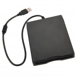 Lecteur Disquette 1.44 Mo Externe Usb Dell FD-05PUB-1374 0W8805 W8805 Floppy Teac