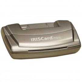Lecteur Carte Externe IRISCard mini IBCRIII HCRSPIBCRA8G2 USB 2.0 A8 52x74mm