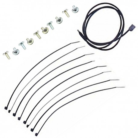 Kit Accessoires Serveur DELL PowerEdge R620 R420 R320 0RH374 RH374 Indicateur