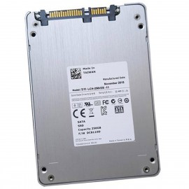 """Disque Dur 256Go SSD SATA III 2.5"""" LITE-ON LCH-256V2S-11 066GD5 66GD5 6Gb/s 7mm"""