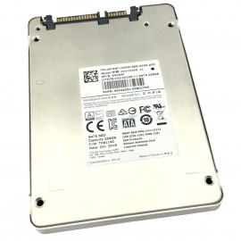 """Disque Dur 256Go SSD SATA III 2.5"""" LITE-ON CV3-CE256-11 041X4F 41X4F 6Gb/s 7mm"""