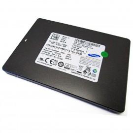 """Disque Dur 256Go SSD SATA III 2.5"""" Samsung MZ-7TE256D MZ7TE256HMHP-000D1 06761K"""