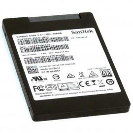 "Disque Dur 256Go SSD SATA III 2.5"" SanDisk X300 SD7SB6S-256G-1012 081R6T 6.0Gb/s"