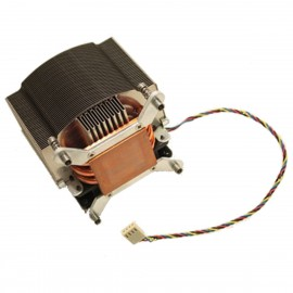 Ventirad Processeur ACER FOXCONN HI.2490C.003 CPU Heatsink Fan 4-Pin Socket 775