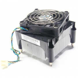 Ventirad IBM Lenovo 41N8258 FRU 41N8261 CPU Heatsink Fan ThinkCentre A53 A55
