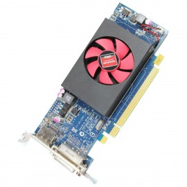 Carte AMD Radeon HD 8490 ATI-102-C36951 0MX401 1Go Display DVI PCI-e Low Profile