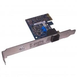 Carte Modem 56K Lenovo LSI 10-7976-110321 FRU 03T8151 PCI-e ThinkCentre M72e M93