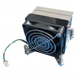 Ventirad Fujitsu V26898-B959-V1 HP6-7N5SA-F1-GP CM0012096 Esprimo E500 E510 E700