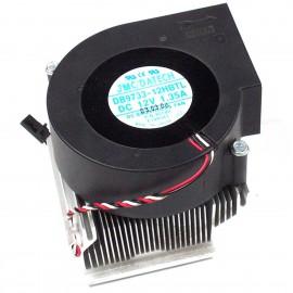 Ventirad Processeur Dell OptiPlex GX240 GX260 GX270 DT 07R769 7R769 CPU Heatsink