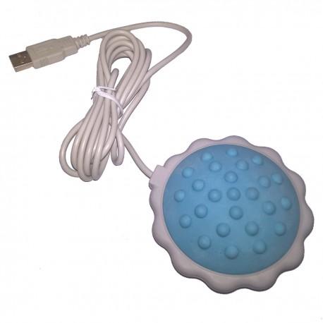Accessoire Massage USB 2.0 URBAN TECH HT21327 PC Mac 2m 1.5V DC 500mA Accessory
