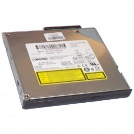 Lecteur CD-ROM SLIM PC Portable IDE COMPAQ CRN-8245B 217396-630 24x Format SFF