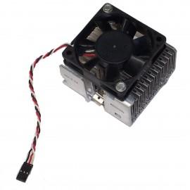 Ventirad Processeur Dell 0306EM 306EM CPU Heatsink Fan OptiPlex GX100 GX110 SDT