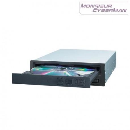 Graveur DVD±RW Sony NEC Optiarc Double Couche AD-7200S 48X SATA Noir