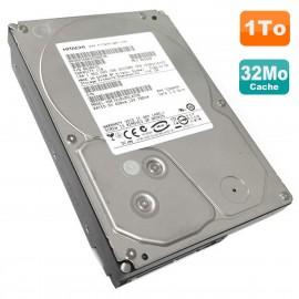 """Disque Dur 1To SATA II 3.5"""" Hitachi Desktar HDE721010SLA330 0A38876 7200RPM 32Mo"""