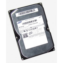 "Disque Dur interne 160Go 3.5"" SATA SAMSUNG SP1614C SpinPoint 8Mo 7200 RPM"
