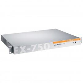 Pare-Feu Firewall SonicWall Aventail EX-750 100Mbps PS/2 USB Midi VGA Audio RJ45