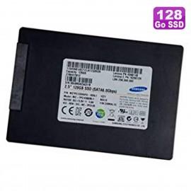 """SSD 128Go Samsung MZ-7PC1280/0L5 0B58218 SATA3 Disque Dur 2.5"""" PC Portable 6Gbps"""