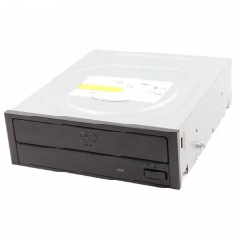 "Lecteur DVD Interne 5.25"" SATA Lite-On Philips DH-16D5S11C 0G345R G345R 48x 16x"