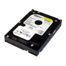 "Disque Dur 40Go IDE 3,5"" Western Digital WD400BB-75FJA1 WCAJC Caviar ATA IDE"