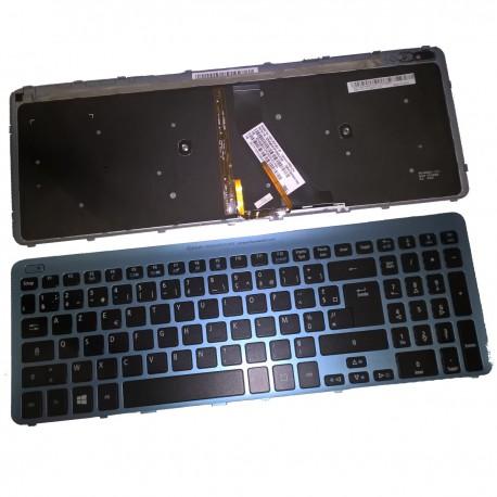 Clavier PC Portable AZERTY Acer V5-531P V5-571PG NSK-R3KBW 0F 60.M4XN1.010 NEUF