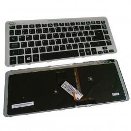 Clavier PC Portable AZERTY Acer Aspire V5-471 NSK-R2HBW 0F 60.M3SN1.009 NEUF