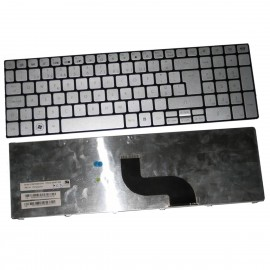Clavier PC Portable AZERTY TM TX V104730EK2 KB.I170G.151 90.4EH07.S0F Gateway