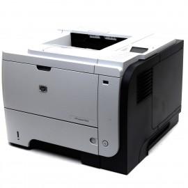 Imprimante Laser HP LaserJet Enterprise P3015 RJ45 USB2.0 Réseau 40ppm 96Mo