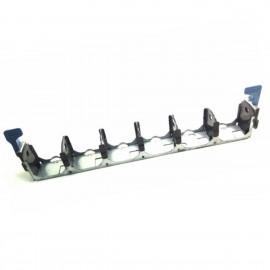 Adaptateur x6 Ventilateurs HP 279179-002 Proliant DL380 G4 Bay Fan Bracket