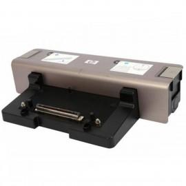Station d'Accueil HP HSTNN-I09X USB VGA DVI-D RJ-45 RS-232 DB25 Audio PS/2 RJ-11