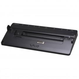 Station d'Accueil SONY VGP-PRZ10 4x USB VGA DVI-D 2x RJ45 Z110 Serie PC Portable