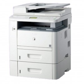 Imprimante Laser Canon imageRunner 1133iF Fax Photocopieur Scanner Copieur