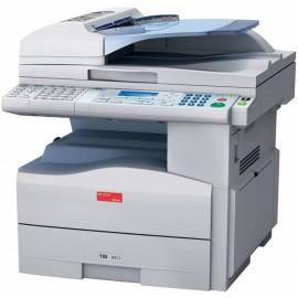 Imprimante Laser Ricoh Aficio MP 171SPF Fax Photocopieur Scanner Copieur