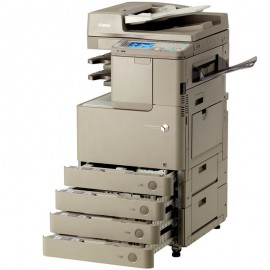 Imprimante Laser Canon imageRunner Advance C5255i Photocopieur Scanner Copieur