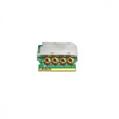 Module de régulation voltage sur CPU Secondaire Dell Précision 470 0H2703
