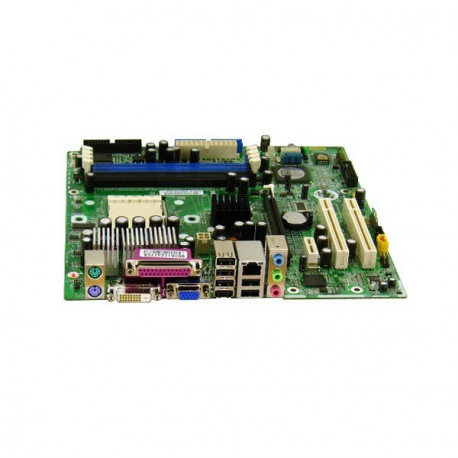 Carte Mère MotherBoard MSI MS-7050 HP DX5150 DDR Socket 939 VGA COM