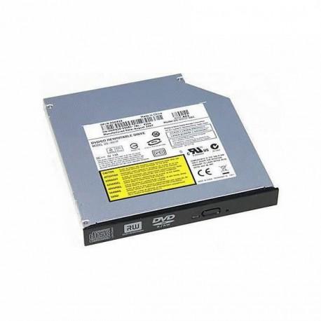 GRAVEUR DVD±RW Slim Philips Lite-On DS-8A3S SATA Pc Portable 24x/24x/8x
