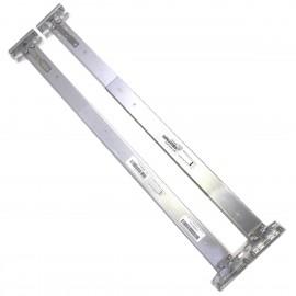 Lot 2x Rails Serveur HP FOXCONN 487260-001 487244-001 487259-001 DL380 DL385 G6