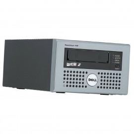 Lecteur Cartouche LTO2 DELL PowerVault 110T CL1002 0MH002 SCSI LVD 200/400GB