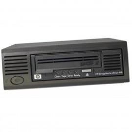 Lecteur Cartouche LTO2 HP Ultrium 448 DW017A 378468-001 SCSI LVD/SE 200/400GB