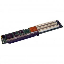 Carte 3x PCI-X Riser Board Dell 06H580 6H580 0J0686 J0686 Serveur PowerEdge 2650