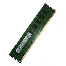 RAM Server DDR3 SAMSUNG PC3L-10600E 1333 2GB ECC Unbuffered CL9 M391B5773DH0-YH9