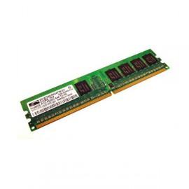 Ram Barrette Mémoire ProMOS 512MB DDR2 PC2-4200U V916764K24QAFW-E4 1Rx8 Pc