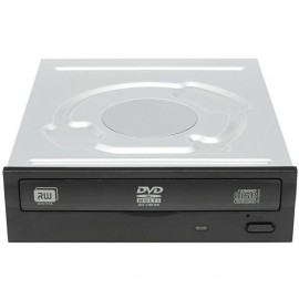 Graveur interne DVD Liteon iHAS122 Super Multi 48x/16x/32x SATA Double Couche Noir