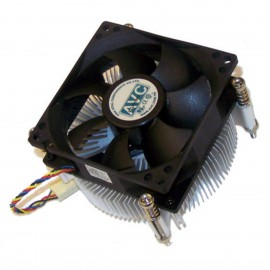 Ventirad Processeur Dell Vostro 260 270 Inspiron 620 660 DT 0WN7GG WN7GG 4-Pin