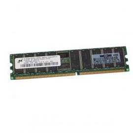 Server RAM DDR-PC2100R 256MB 266MHz Micron Registered ECC MT18VDDT3272G-265B3