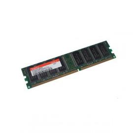 Ram Barrette Mémoire HYNIX 512MB DDR PC-3200U HYMD264646D8J-D43 AA-A 2Rx8 CL3 PC